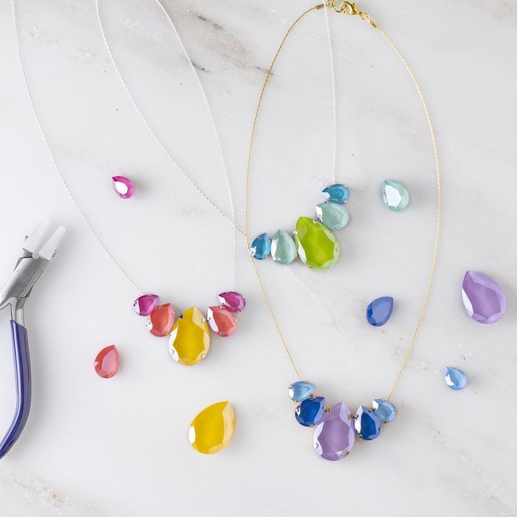 Celebrate June with DIY Jewelry to Show Your Pride | Fusion Beads  - New Collections and Inspiration -