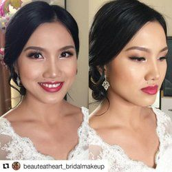 Awesome Wedding Makeup Artist In Dallas Tx And View