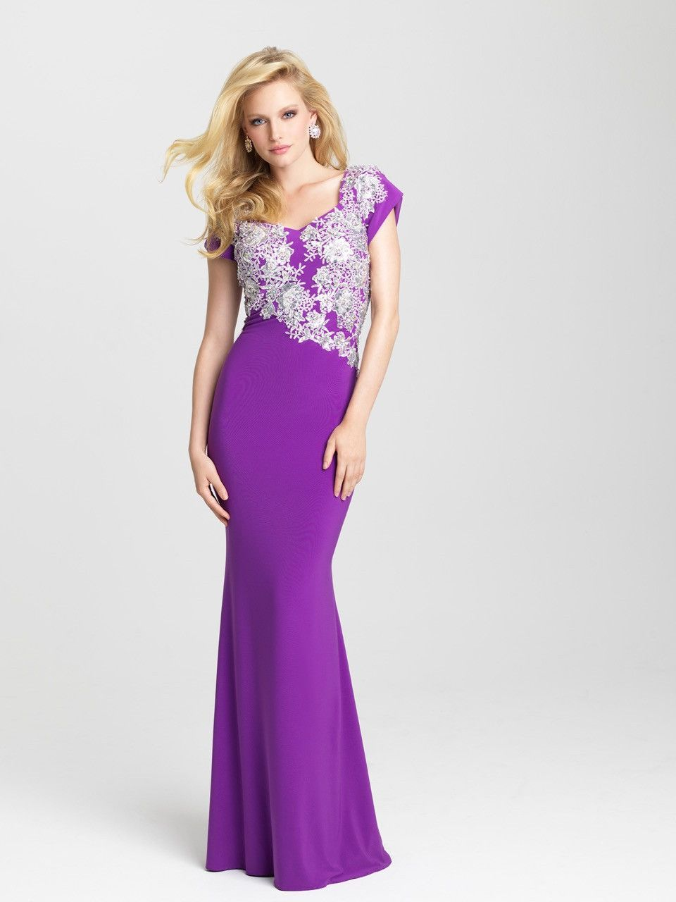 Madison James Prom 16-502M | Products | Pinterest