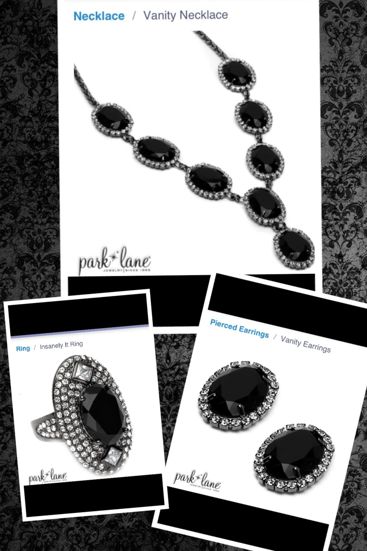 Park Lane Jewelry  Contact me at athenaschnall@myparklane.com