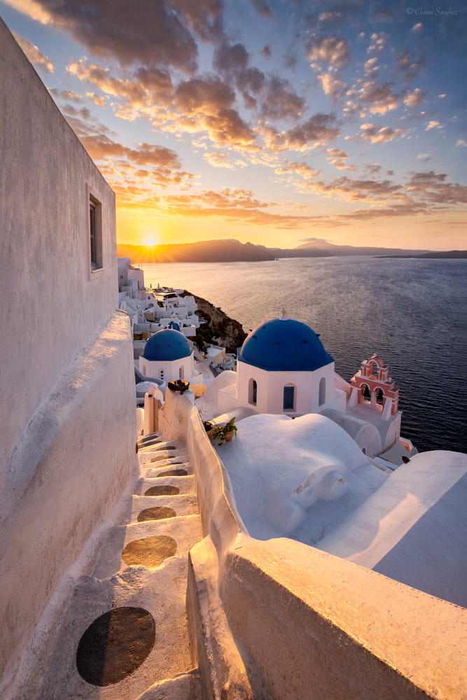 , Sunrise in Oia, Santorini, Greece –    Perhaps you have regarded spot to go to prior to determining or getting yourself ready a person's Portugal va…, Travel Couple, Travel Couple