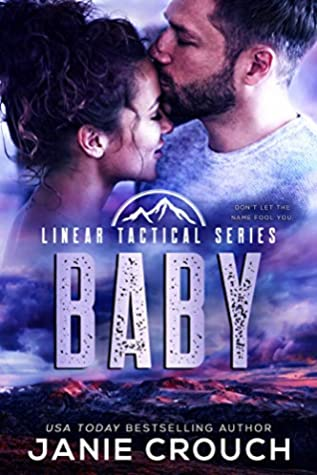 Baby by Janie Crouch5+ stars