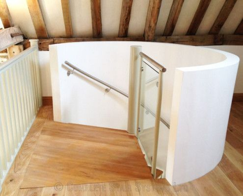 Best Bespoke Spiral Staircase Norwich Quote Request More 400 x 300