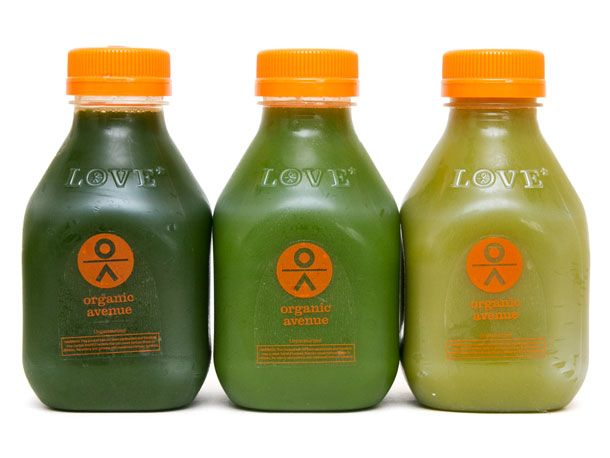 We Try 9 Green Juices Green juices, Juice and Serious eats - best of blueprint cleanse pineapple apple mint