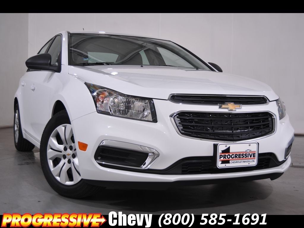 New 2016 Chevrolet Cruze Ls Lease Purchase Special Page In Massillon Near Akron And Canton Chevy Cruze Cruze Chevy