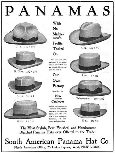 Style Tips For Blue Collar Workers The Art Of Manliness Panama Hat Style Hats For Men Panama Hat