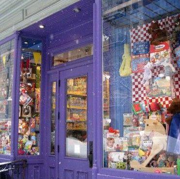 The Children's General Store - #NYC #Yuggler #KidsActivities #ToyStore