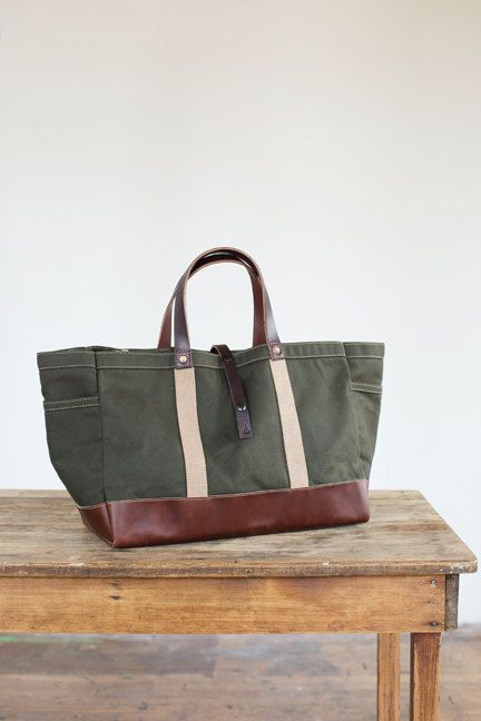 Bag · No. 175L Garden / Tool Tote ...