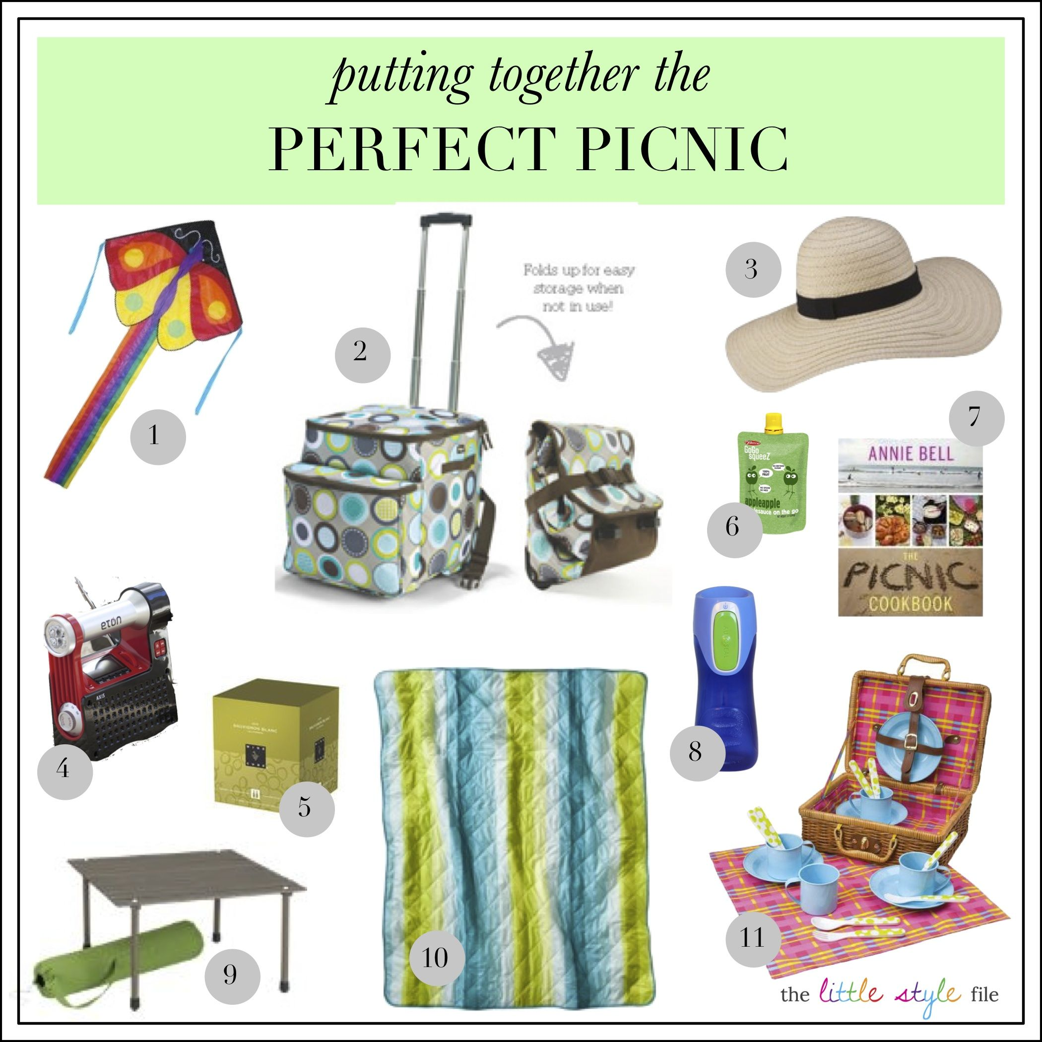 Time for a picnic! #kids #picnic #summer   summer fun   Pinterest ...