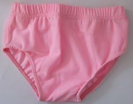 a53ca72c427 Ladies Girls size 8-10 Bikini netball knickers Dance Briefs Cheer Panties  Pink for
