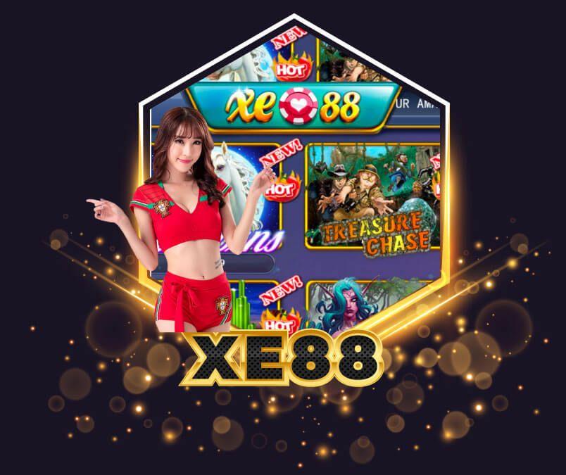 XE88 APK DOWNLOAD ANDROID & IOS 2019 - 2020