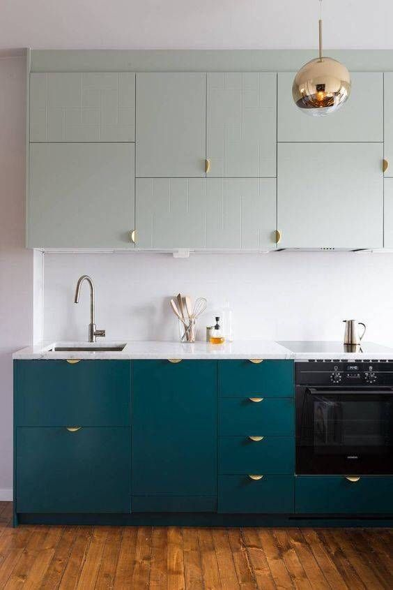 Chic and Clever Ways to Decorate With IKEA   Dream home ...