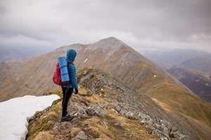 short essay on adventure trip