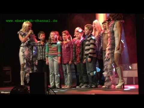 Singschule Eberbach Abba's Greatest 28.11.2008