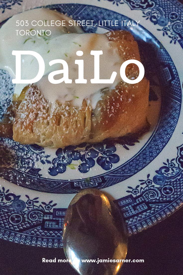 dailo restaurant reviews restaurant