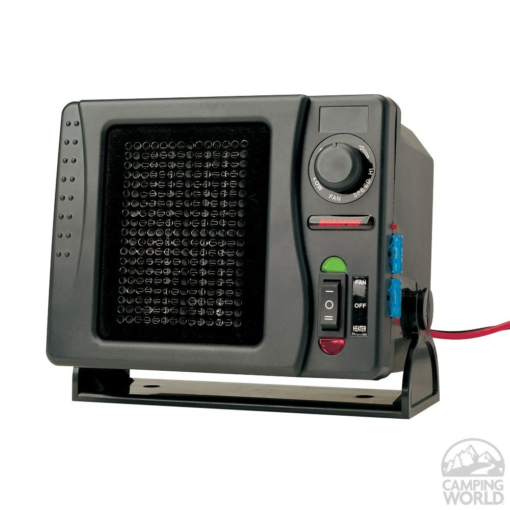 12v 300w Electric Cab Heater, Universal