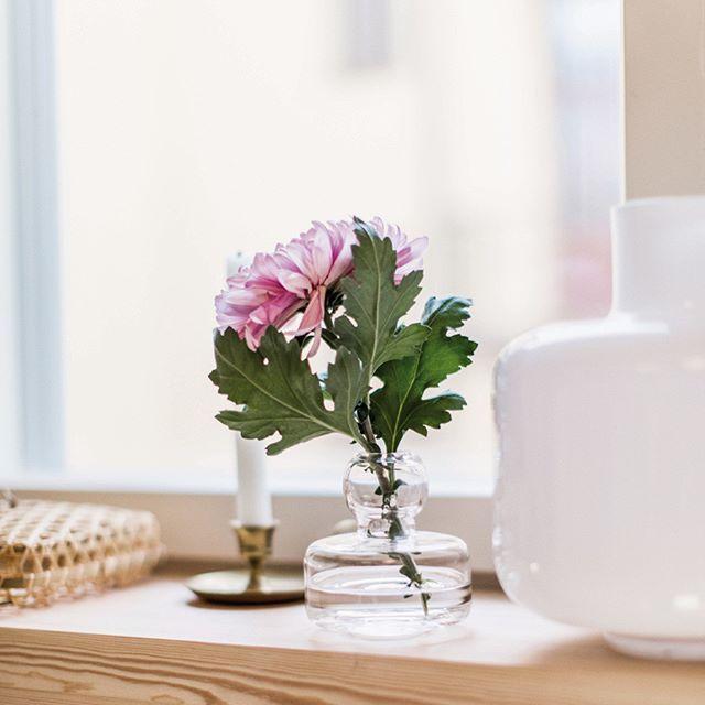 Carine Seth Andersson Flower Vase Marimekko Marimekkohome