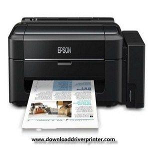 driver printer dan scanner epson l210