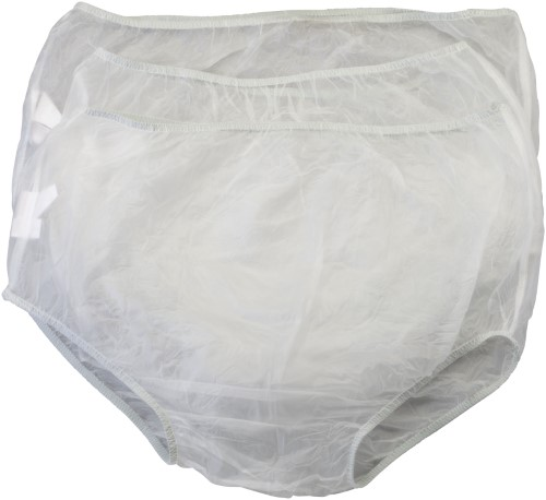 Easycomforts Waterproof Incontinence Underpants 3 Pair