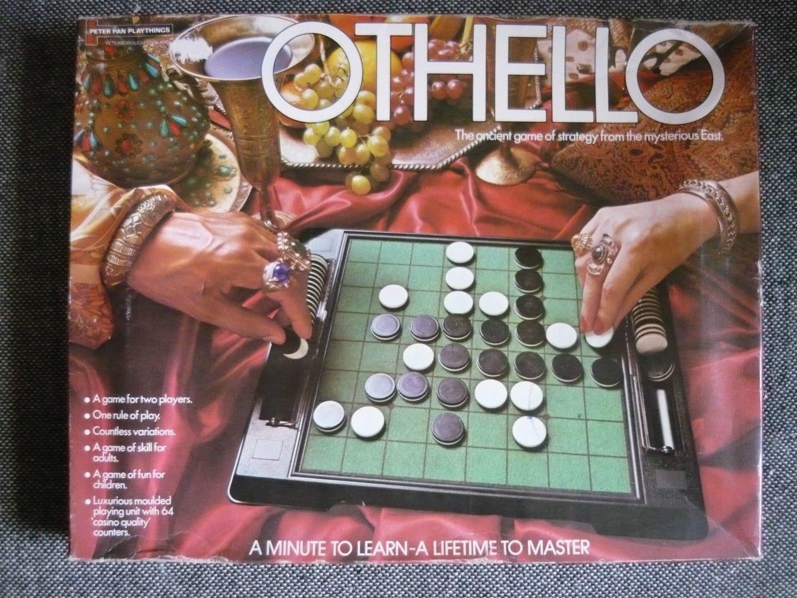 46+ Othello game buy online treatment