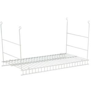 ClosetMaid 24 In. Hanging Wire Shelf