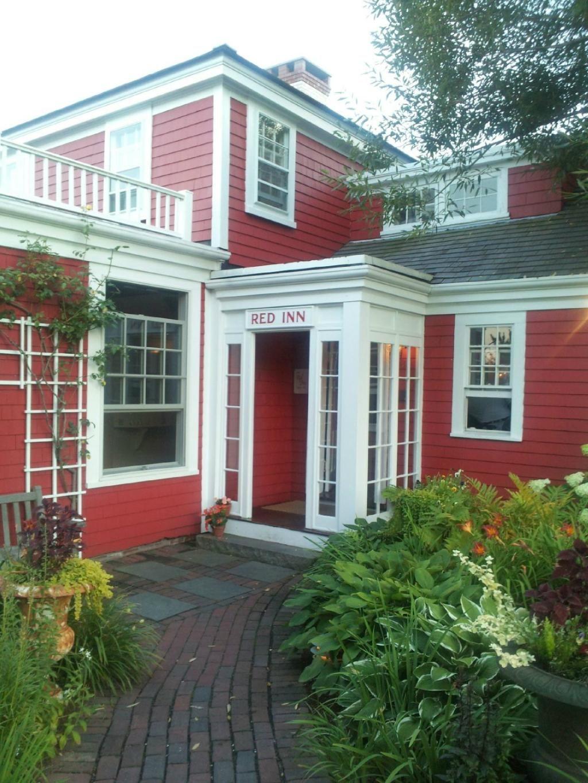 The Red Inn Restaurant Provincetown Reviews Tripadvisor