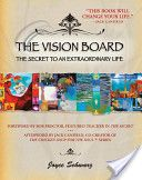 The Vision Board I've just got this book, so looking forward to reading & enjoying it.24.01.13
