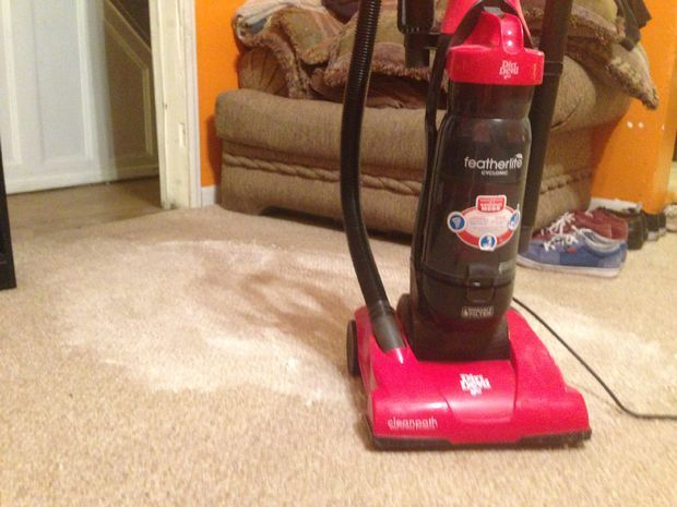 Cheap Professional Carpet Cleaners