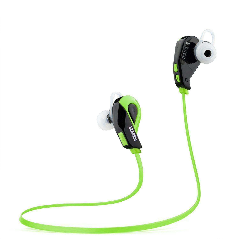 Leadzm Bluetooth Headphone, Bluetooth 4.1