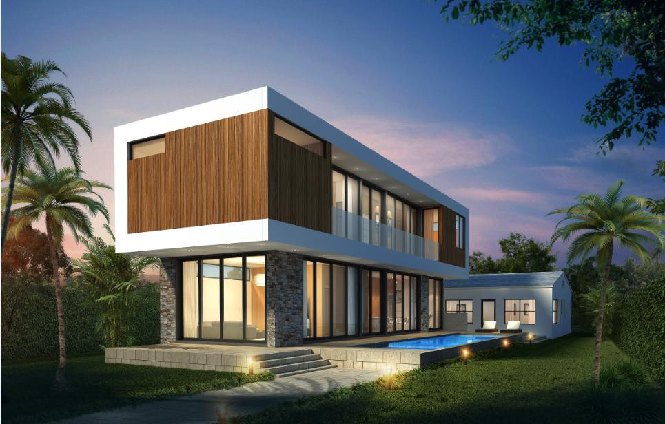 Attractive Home 3d Design | Home Design 3D U0026 Architectural Rendering ...