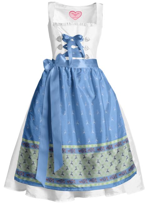 Design your own Dirndl Apron - Herzmadl dirndl skirt ...