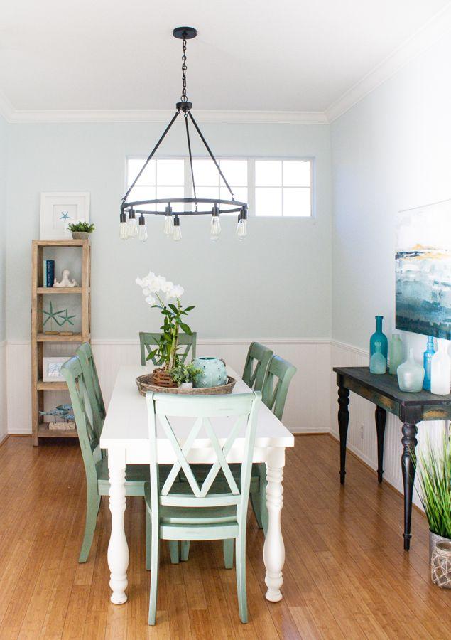 florida house dining room decor pinterest room decor coastal
