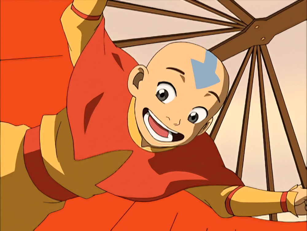 Anime Screencap and Image For Avatar: The Last Airbender Book 1 ...