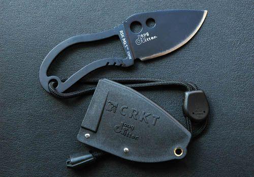 Crkt Ritter Rsk Mk5