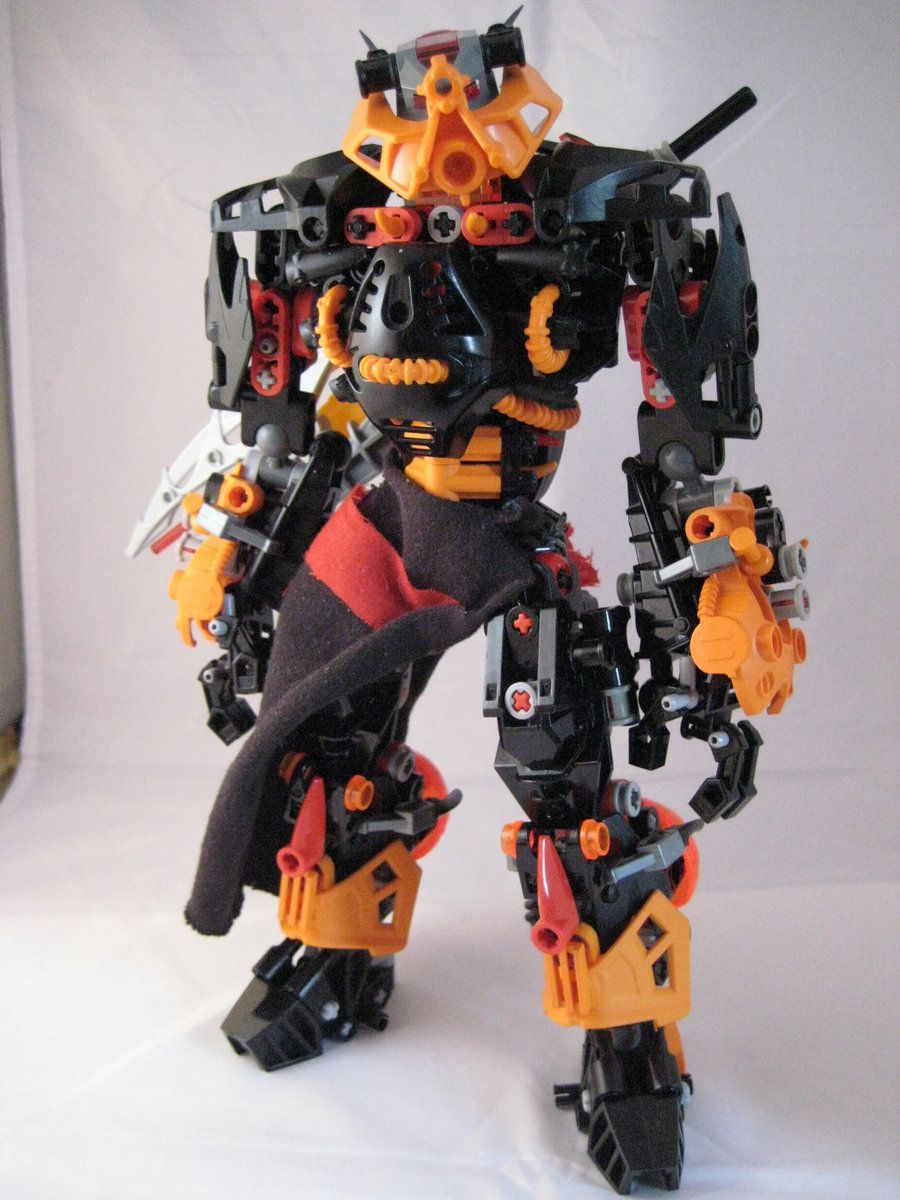 Tabaris By Rattrapstail On Deviantart Lego Mech Instructions