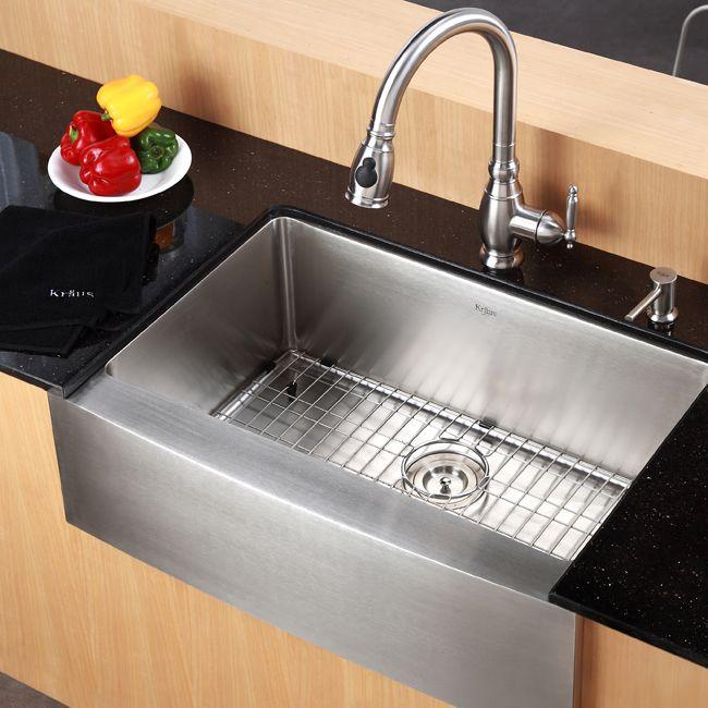 Americast Kitchen Sink