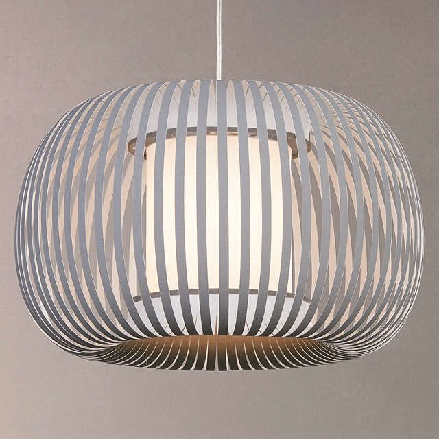 Buyhouse By John Lewis Lisbeth Easy To Fit Ceiling Shade White 50cm Online At Johnlewis Com Bedroom Ceiling Light Ceiling Shades Ceiling Lamps Bedroom