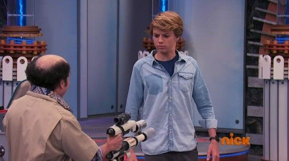Henry Danger Season 2, Episode 6 – The Time Jerker | Henry