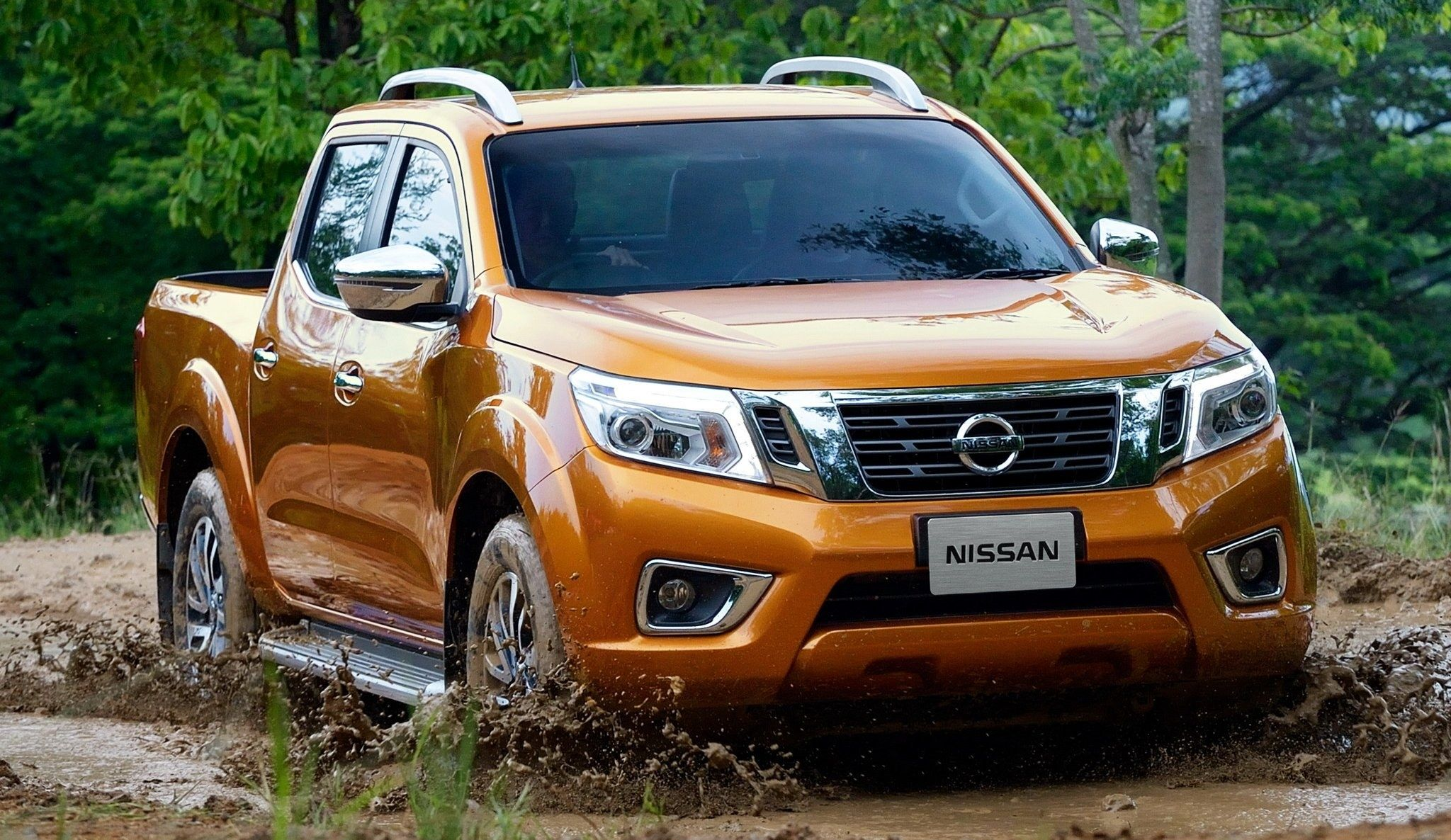 Nissan Navara 2019 Concept Nissan Navara Nissan Frontier Nissan Cars