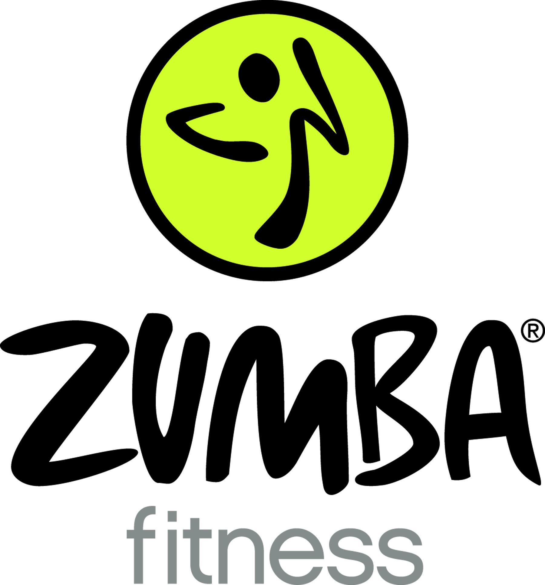 image logo zumba
