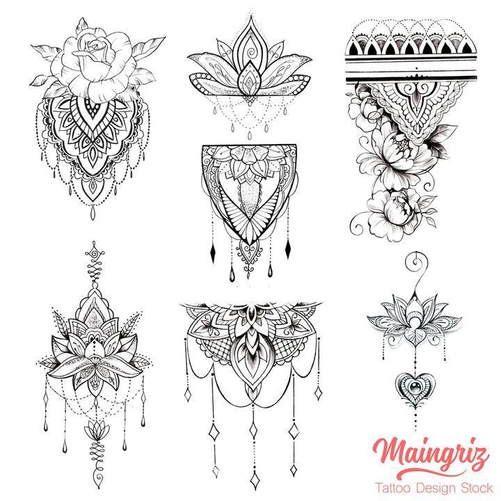 Photo of Tattoo Design Stock – Download Tattoo Designs drawn by tattoo artists