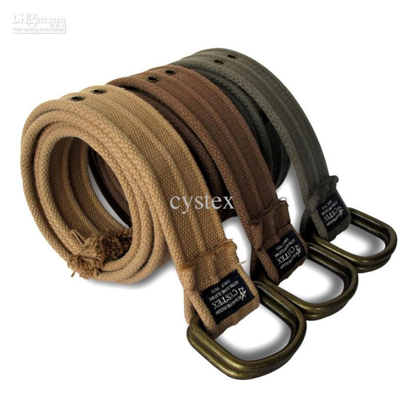 Wholesale Ring Belt Buy Holiday Sale Men S D Ring Belt High