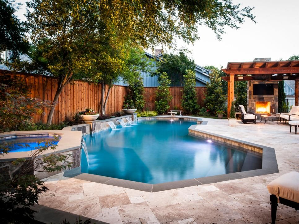 8 Before-and-After Swimming Pool Remodels | Pools | Pool ...