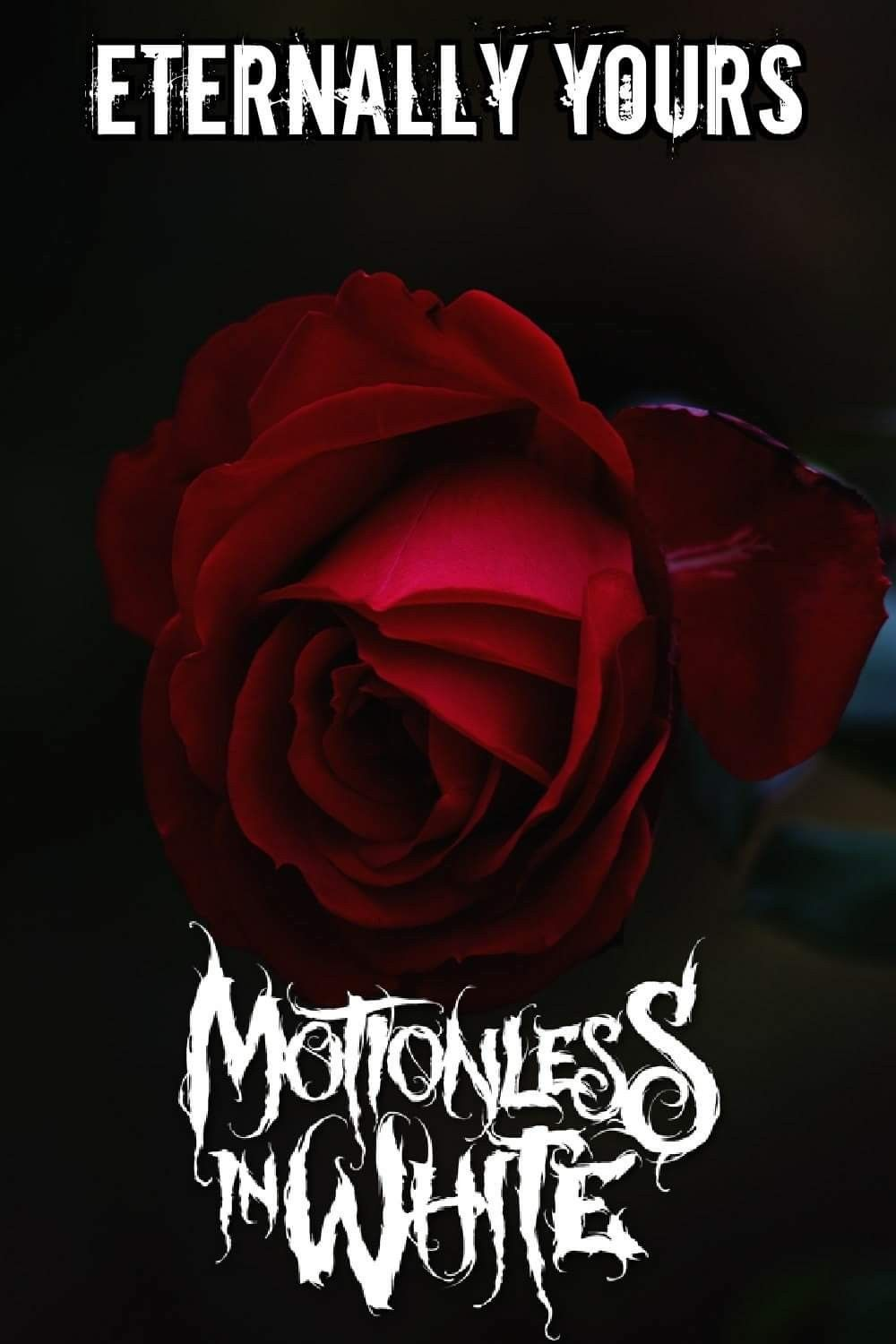 Pin by maggie enz on miw motionless in white white - Motionless in white wallpaper ...