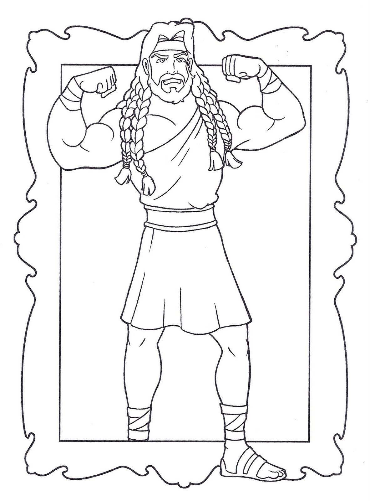preschool bible lessons coloring pages - photo#7