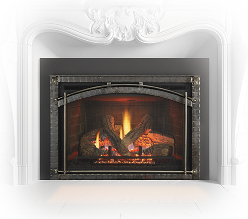 Http Www Heatnglo Com Products Phoenix Trueview Gas Fireplace