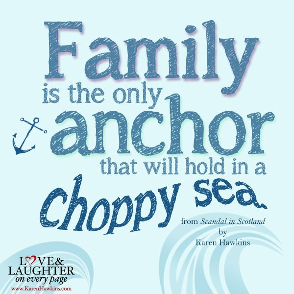 Anchor Quotes Anchor Quotes And Sayings Anchor Quotes About