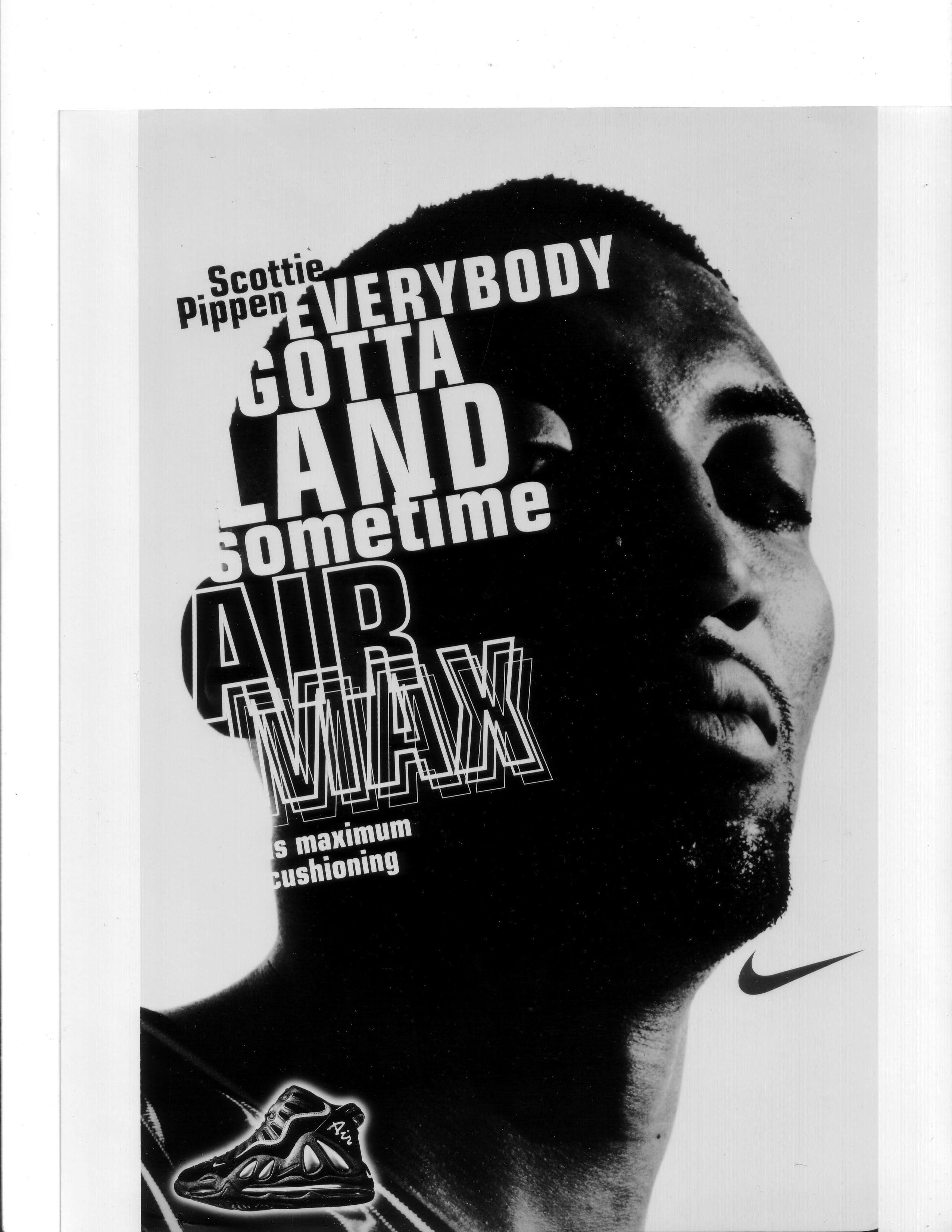 4e76404fe3d215 Michael Jordan + Spike Lee - Vintage Nike Air Jordan Ads - SneakerNews.com