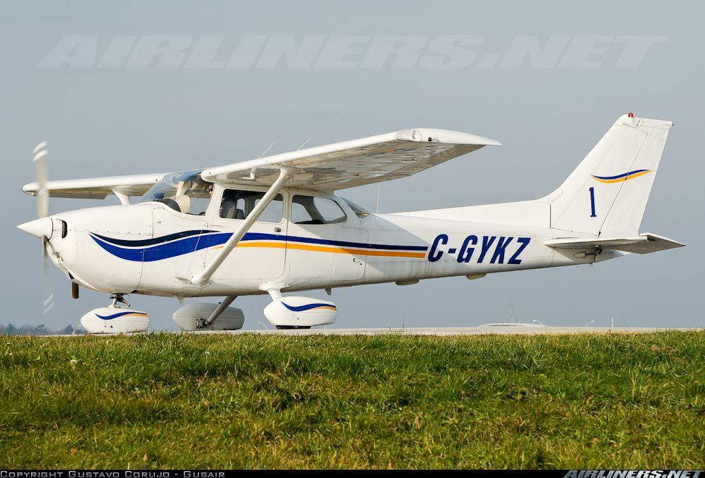 Photos Cessna 172n Aircraft Pictures Cessna Aircraft General Aviation