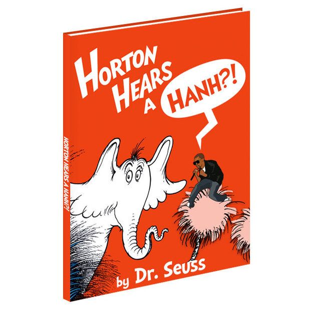 Horton Hears A Who! Would Be...